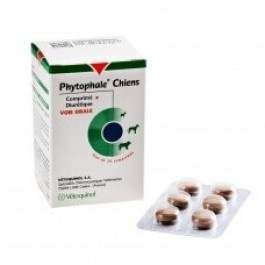 Phytophale chien 276 cps - La Compagnie Des Animaux