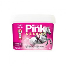 Naf In the pink senior 3,6 kg - La Compagnie Des Animaux