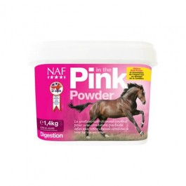 Naf In the pink powder 700 grs - La Compagnie Des Animaux