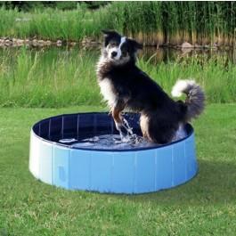 Trixie Piscine pour chiens 120 × 30 cm - La Compagnie Des Animaux