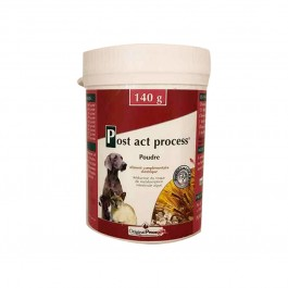 Post Act Process 140 grs - La Compagnie Des Animaux