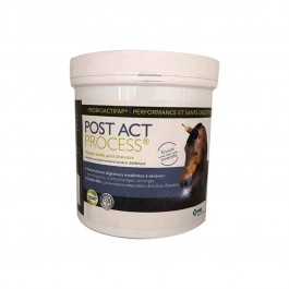 Post Act Process Cheval 500 grs - La Compagnie Des Animaux