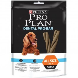 Purina Proplan Dental Probar All size 150 g - La Compagnie Des Animaux