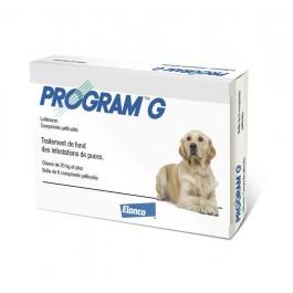 Program G pour chien + de 20 kg 6 cps - La Compagnie Des Animaux