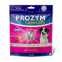 Prozym Lamelles chiens M 15-25 kg NOUVEAU - La Compagnie Des Animaux