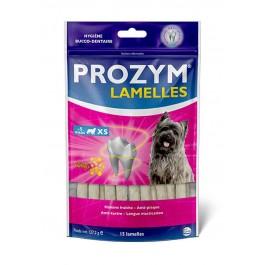 Prozym Lamelles chiens XS - 5 kg NOUVEAU - La Compagnie Des Animaux