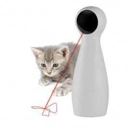 Pet Safe Frolicat BOLT laser interactif chat - La Compagnie Des Animaux