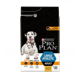 Purina Proplan Dog Large Adult Athletic OPTIBALANCE 14 kg - La Compagnie Des Animaux