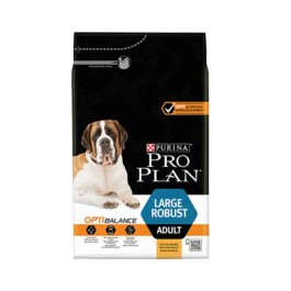 Purina Proplan Dog Large Adult Robust OPTIBALANCE 14 kg - La Compagnie Des Animaux