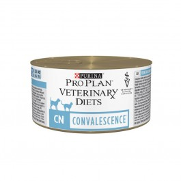 Purina Proplan PPVD Canine Féline Convalescence CN 24 x 195 grs - La Compagnie Des Animaux