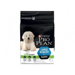 Purina Proplan Dog Large Puppy Robust OPTISTART 12 kg - La Compagnie Des Animaux