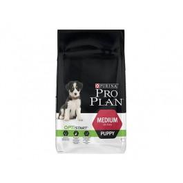 Purina Proplan Dog Medium Puppy OPTISTART 3 kg - La Compagnie Des Animaux