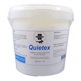 Quietex Poudre Anti-stress pour cheval 1 kg - La Compagnie Des Animaux