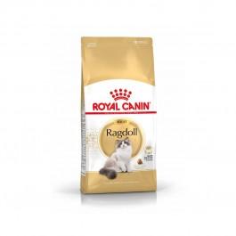 Royal Canin Chat Adult Ragdoll 2 kg - La Compagnie Des Animaux