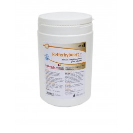 Refferhyboost + pot de 6 galets de 100 grs - La Compagnie Des Animaux