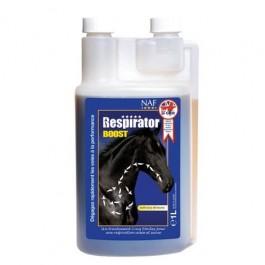 Naf Respirator Boost 5 star 500 ml - La Compagnie Des Animaux