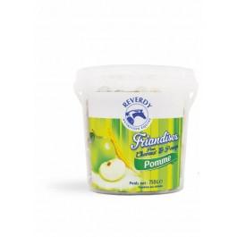 Reverdy Friandises Pomme 750 g