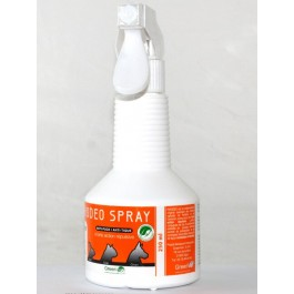 Rhodeo Spray 250 ML - La Compagnie Des Animaux