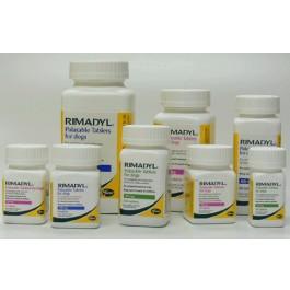 Rimadyl  F 20 mg 20 cps - La Compagnie Des Animaux