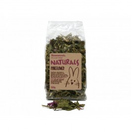 Rosewood Naturals Coneflower friandise lapin 150 g - La Compagnie Des Animaux