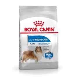 Royal Canin Maxi Light 15 kg - La Compagnie Des Animaux