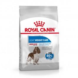 Royal Canin Medium Light 9 kg - La Compagnie Des Animaux