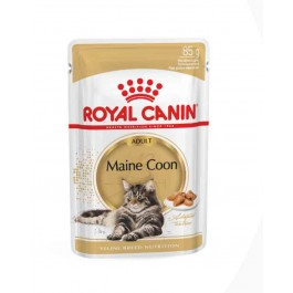 Royal Canin Maine Coon Adult 31 2 kg - La Compagnie Des Animaux