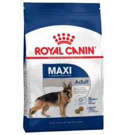 Royal Canin Maxi Adult 15 kg - La Compagnie Des Animaux