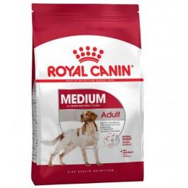 Royal Canin Medium Adult 15 kg - La Compagnie Des Animaux
