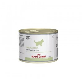 Royal Canin Vet Care Nutrition Pediatric Weaning chaton 12 x 195 grs - La Compagnie Des Animaux