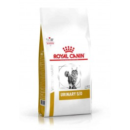 Royal Canin Veterinary Diet Cat Urinary LP34 3.5 kg - La Compagnie Des Animaux