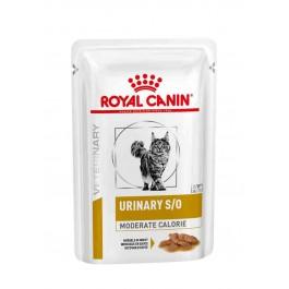Royal Canin Veterinary Diet Cat Urinary LP34 1.5 kg - La Compagnie Des Animaux
