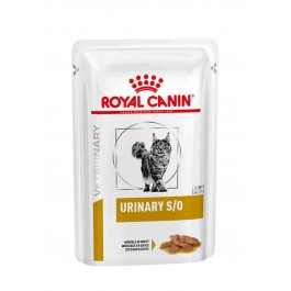 Royal Canin Veterinary Diet Cat Urinary LP34 1.5 kg - La Compagnie Des Animaux