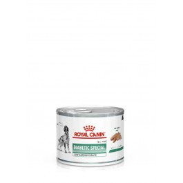 Royal Canin Veterinary Diet Dog Diabetic 12 x 195 grs - La Compagnie Des Animaux
