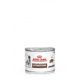 Royal Canin Veterinary Diet Dog Gastro Intestinal 12 x 200 grs - La Compagnie Des Animaux