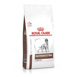 Royal Canin Veterinary Diet Dog Gastro Intestinal Low Fat LF22 1.5 kg - La Compagnie Des Animaux