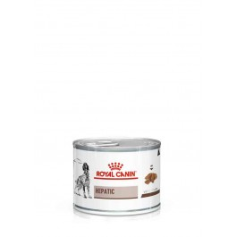 Royal Canin Veterinary Diet Dog Hepatic 12 x 200 grs - La Compagnie Des Animaux