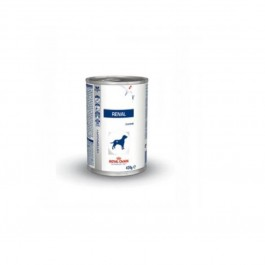 Royal Canin Veterinary Diet Dog Renal 12 x 410 grs - La Compagnie Des Animaux