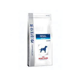 Royal Canin Veterinary Diet Dog Renal Special 2 kg - La Compagnie Des Animaux