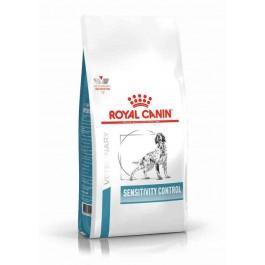 Royal Canin Veterinary Diet Dog Sensitivity Control SC21 7 kg - La Compagnie Des Animaux