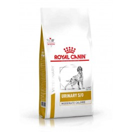 Royal Canin Veterinary Diet Dog Urinary Moderate Calorie UMC 20 6.5 kg - La Compagnie Des Animaux