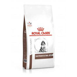 Royal Canin Veterinary Diet Dog Gastro Intestinal Junior GIJ29 10 kg - La Compagnie Des Animaux