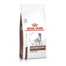 Royal Canin Veterinary Diet Dog Fibre Response FR23 2 kg - La Compagnie Des Animaux