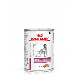 Royal Canin Veterinary Diet Dog Mobility C2P+ 12 x 400 grs - La Compagnie Des Animaux