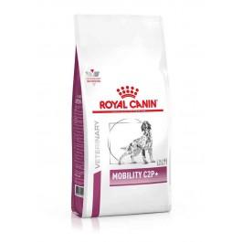 Royal Canin Veterinary Diet Dog Mobility C2P+ MC25 7 kg - La Compagnie Des Animaux