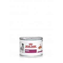 Royal Canin Veterinary Diet Dog Renal 12 x 200 grs - La Compagnie Des Animaux