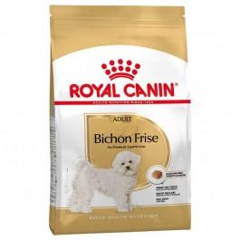 Royal Canin Bichon Frisé Adult 1.5 kg - La Compagnie Des Animaux