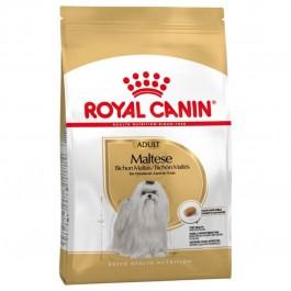 Royal Canin Bichon Maltais Adult 1.5 kg - La Compagnie Des Animaux