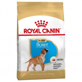 Royal Canin Boxer Junior 12 kg - La Compagnie Des Animaux