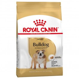 Royal Canin Bulldog Adult 12 kg - La Compagnie Des Animaux